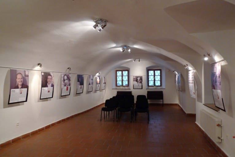 Jan Šlechta: Fotografie