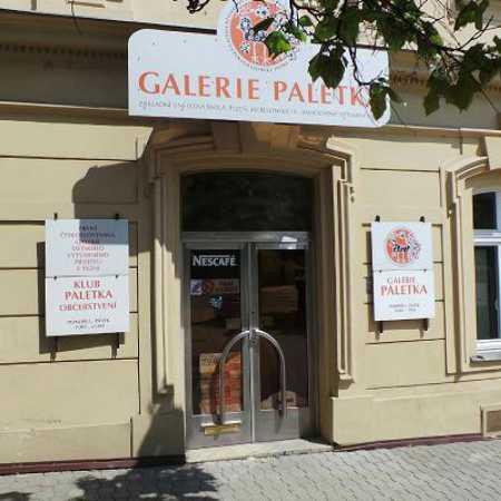 Galerie Paletka