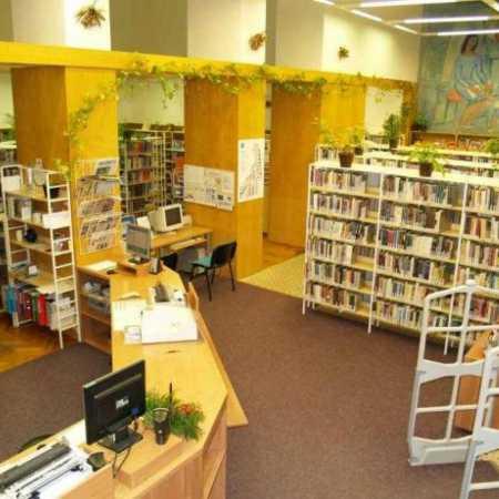 Knihovna města Plzně
