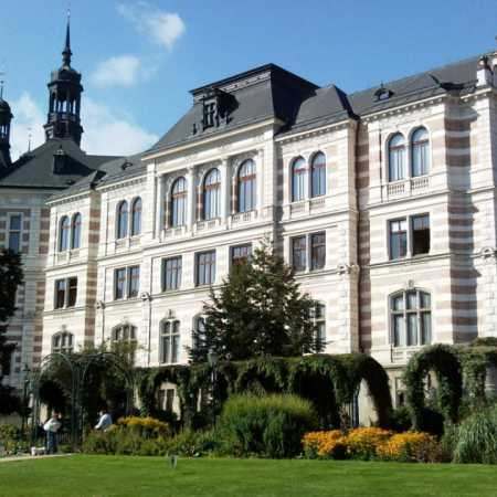 Knihovna Západočeského muzea v Plzni