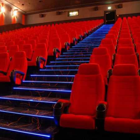 Cinema City Plzeň
