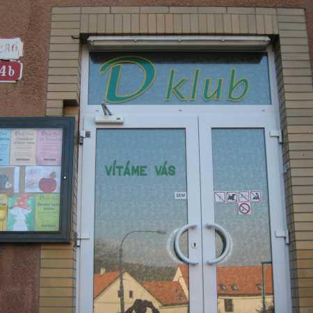 D klub
