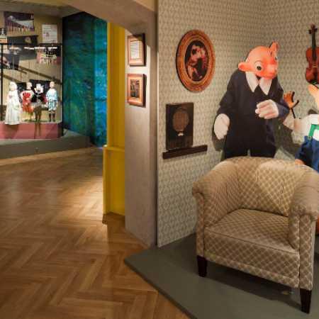 Muzeum loutek
