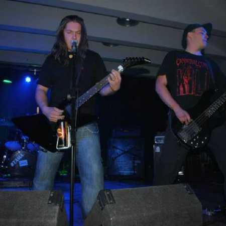 Metallica revival band Damage, inc.