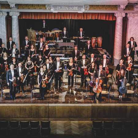 Jubilejní koncert hudebního skladatele Jana Slimáčka