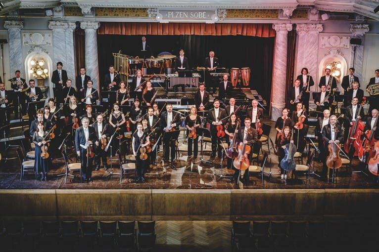1. Brahms & 36. Mozart