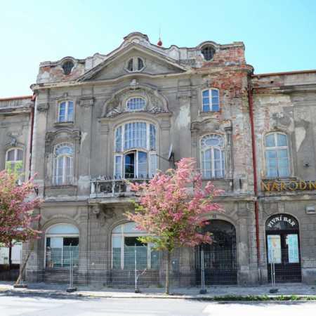 Národní dům Bohumín