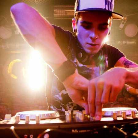 DJ Dead Sailor