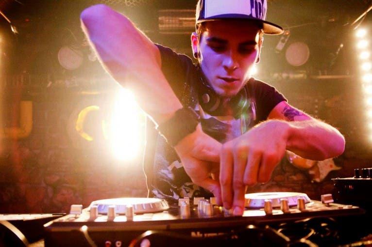 Party Hard: DJ Dead Sailor