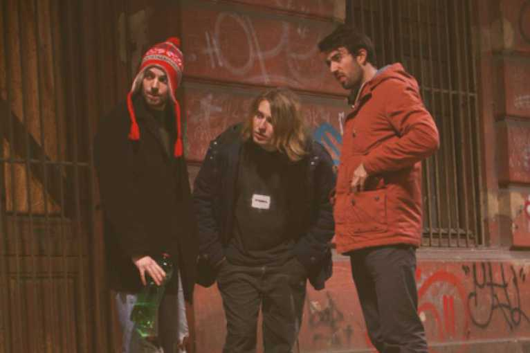 Nihil Rock Music: Code Name Linhart + Snyder + more