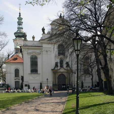 Museum of Czech Literature (Main Building)