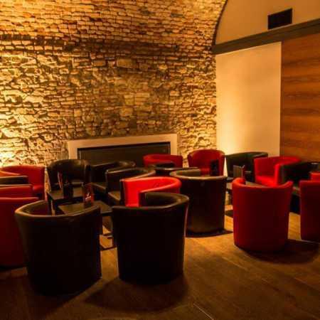 Uhelna Club & Restaurant