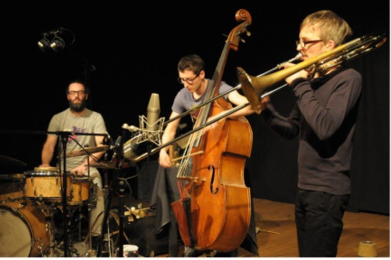 Alternativa 2015: The Astronomical Unit + TOC and The Compulsive Brass + more