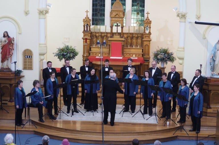 Soubor Ensemble Gombert