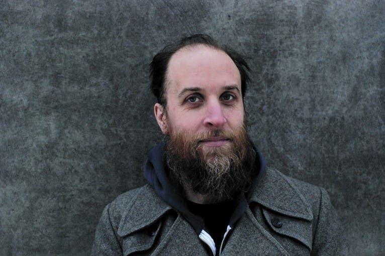 IV urodziny Deerhunter Booking: Aidan Baker + Rites of Fall + inni