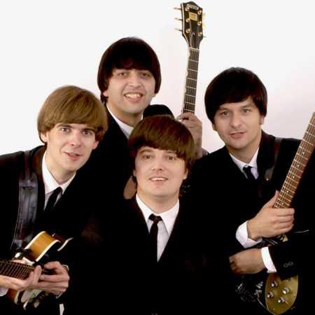 Pangea – The Beatles Revival Band