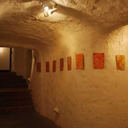 Galerie Katakomby