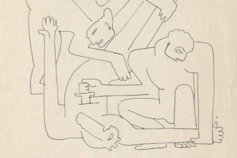 Sergej Ejzenštejn – Autobiografie