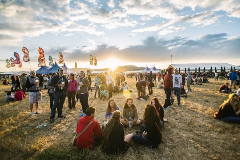 Pohoda Festival 2016
