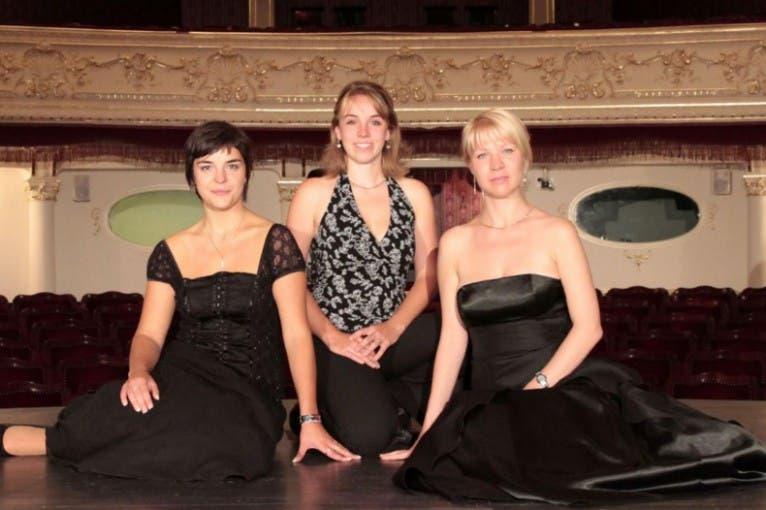 Trio Classic