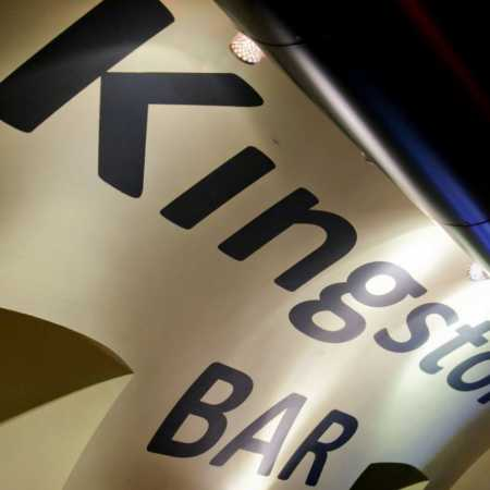 Kingston Bar
