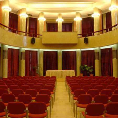 Smetanův sál