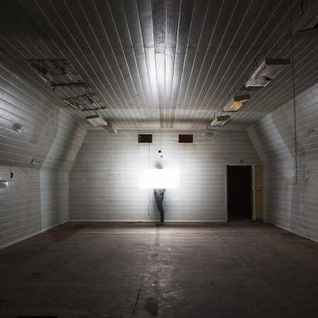 Podzemní kryt Jeseninova