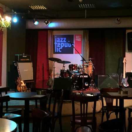 Jazz Republic