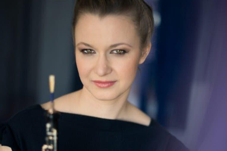 Michaela Hrabánková & Doležalovo kvarteto