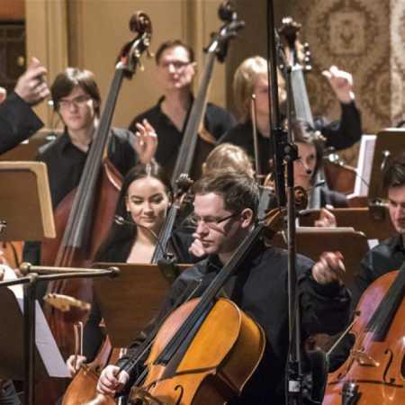 Česká studentská filharmonie