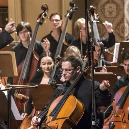 Czech Student Philharmonic