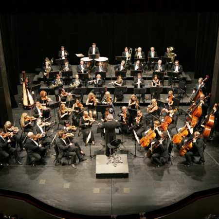 Karlovy Vary Symphony Orchestra