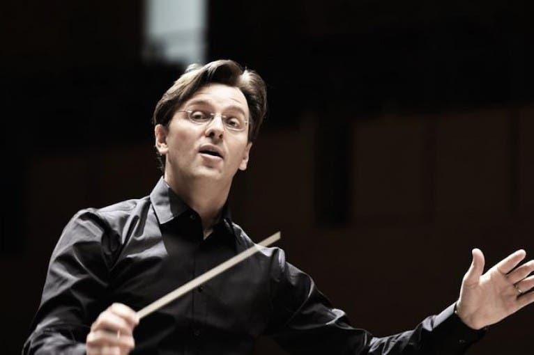 Czech Philharmonic & Tomáš Netopil
