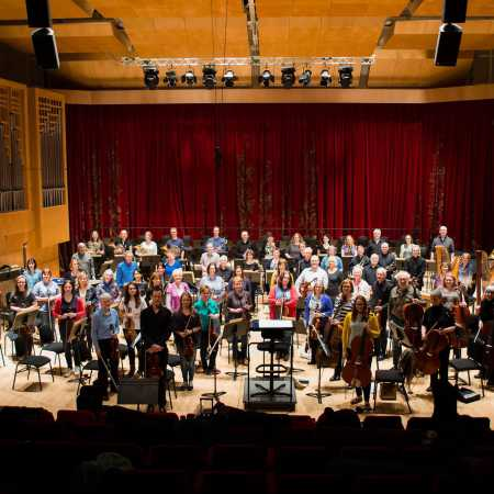 Glasgow Orchestral Society