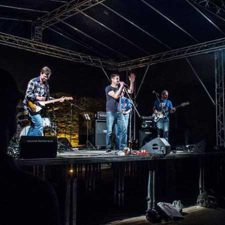Marvan - Narvan tribute band