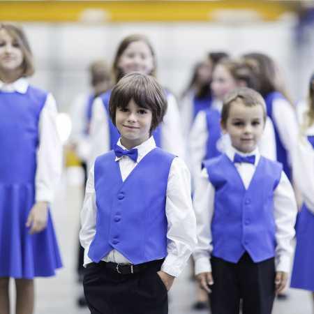 Czech Philharmonic Children's Choir