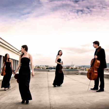 Korngold Quartet