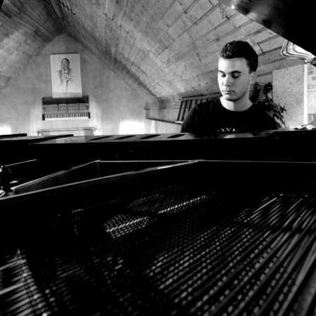 Mátyás Gayer Trio