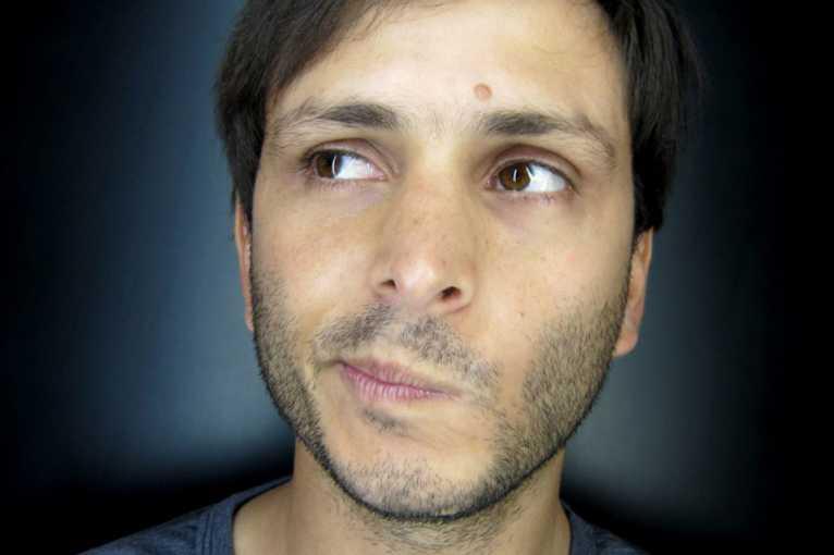 Federico Molinari + Alex Neivel + more