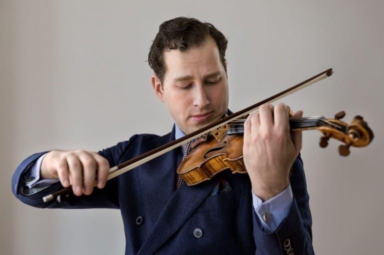 Czech Philharmonic & Nikolaj Znaider