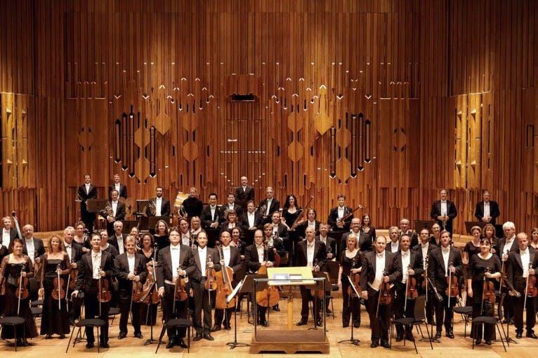 London Symphony Orchestra & Sir Simon Rattle