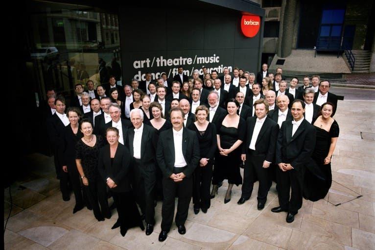 London Symphony Orchestra & Gianandrea Noseda & Jiří Bárta