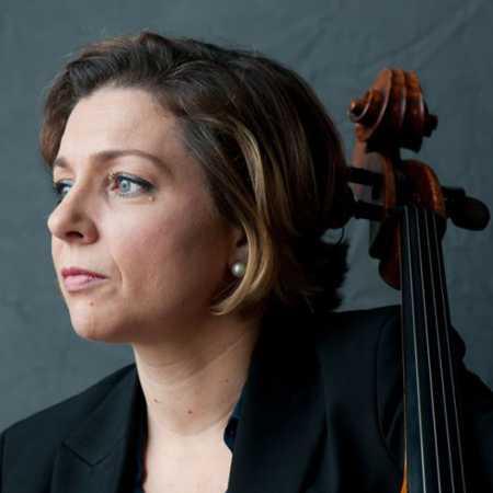 Josephine Knight