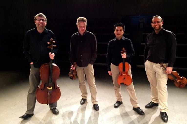 Zeiher Quartett
