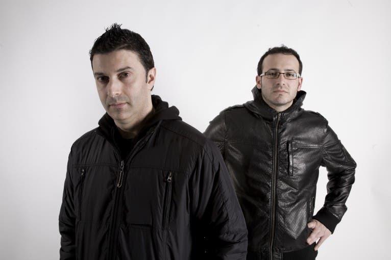 Kontrast: Exium + Cliff Lothar + support
