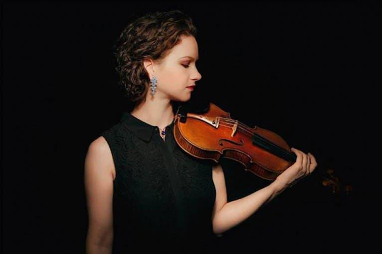 Česká filharmonie & Jiří Bělohlávek & Hilary Hahn