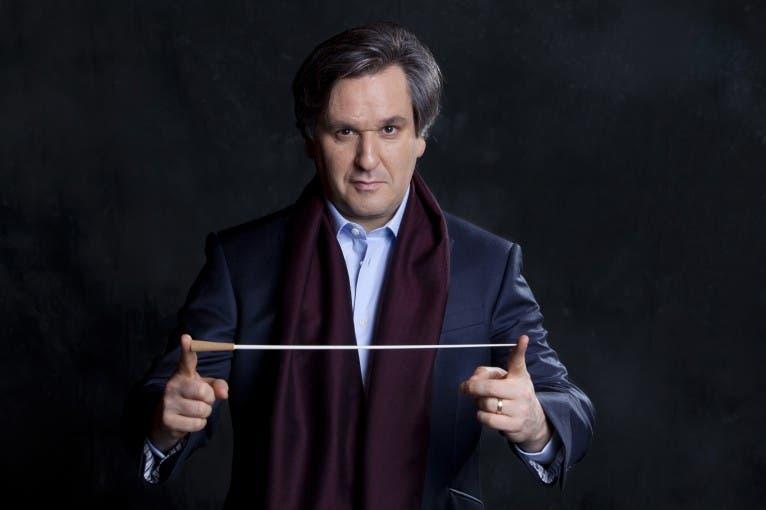 Orchestra dell'Accademia Nazionale di Santa Cecilia – Roma