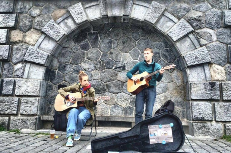 Lonely Singer-songwriters' Evening: Kittchen + LeDva + more