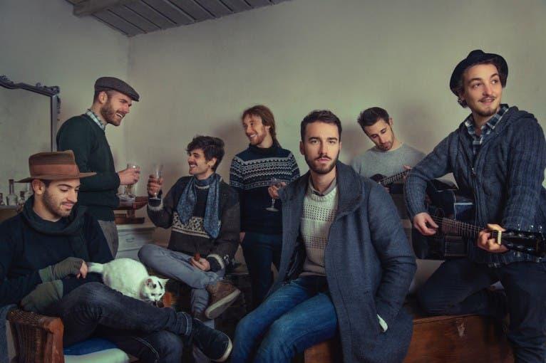 Let's rock with Indie-Rock: Mattia Caroli & I Fiori del Male + Alefe