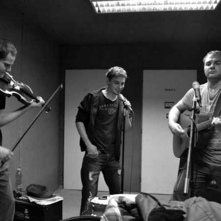 Harfa Band